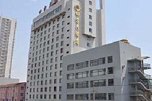 青岛四方大酒店