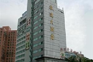 珠海旅游大酒店
