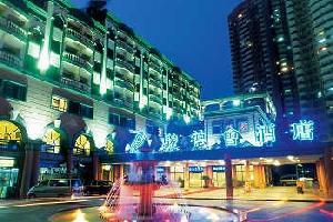 珠海骏德会酒店