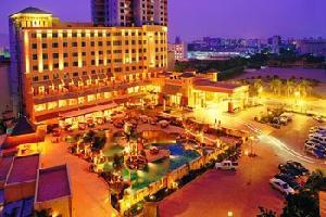 惠州惠阳丽景花园酒店