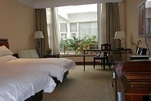 杭州外海商厦外海宾馆