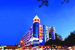 珠海春尚酒店