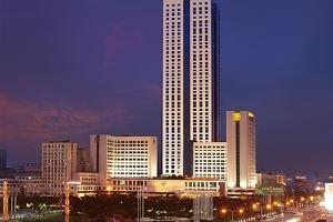 东莞嘉华大酒店