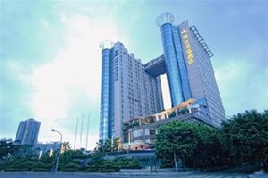 重庆南方君临酒店
