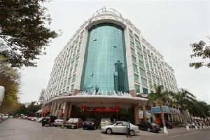珠海天鹅大酒店