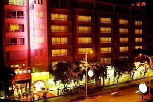 乐山兴发酒店