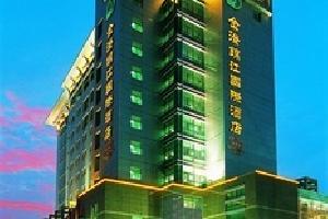 苏州金澄大酒店