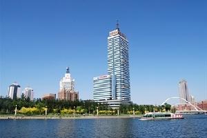 天津酒店大全_河北区天津远洋宾馆_三星标准
