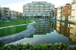 天津格林园酒店