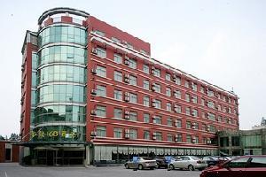 南京年发168酒店