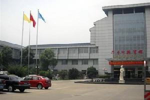 扬州二十四桥宾馆
