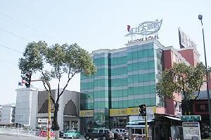 宁波红叶大酒店