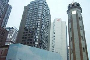 重庆富丽大酒店