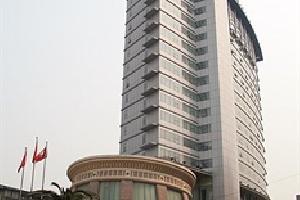 南昌华悦国际大酒店