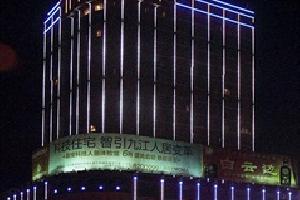 九江雅格泰大酒店