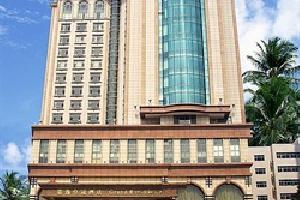 广州嘉逸皇冠酒店酒店预定