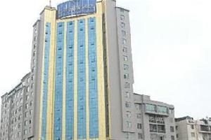 上饶和平国际大酒店