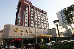 赣州明珠大酒店