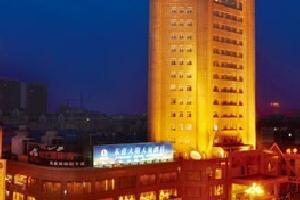 东营大明大厦酒店
