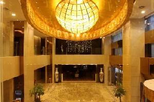 湖南大华宾馆