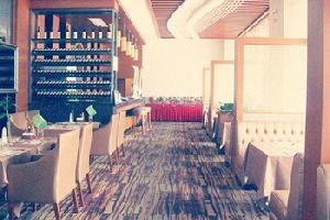 深圳观悦酒店