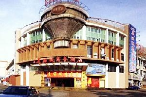 珠海吉莲美丽城商务酒店