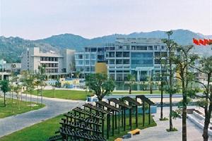潮州东山湖温泉度假村