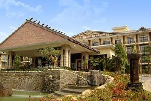 清远森波拉温泉景区酒店