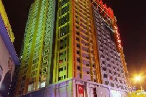 南宁浙商大酒店
