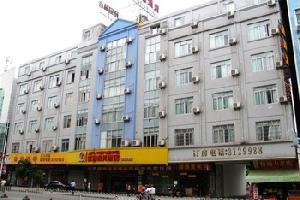 精通酒店(玉林城站路店)