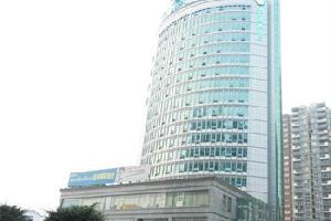 城市便捷酒店(贵港世纪广场店)