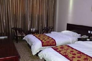 兰考佰佳商务酒店