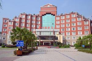 大竹东湖国际酒店