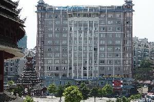 凯里金冠酒店