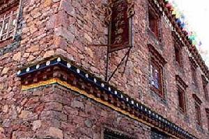 香格里拉县高原红酒店