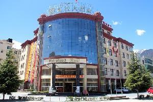 山水S酒店西藏林芝店