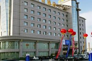 榆林富丽豪庭国际酒店