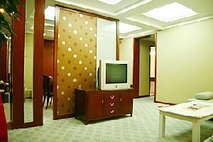 宁夏天马国际旅行社为您提供挂牌三星:昊源宾馆
