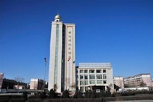 银川黄河明珠大酒店