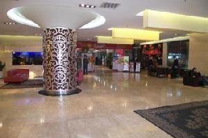 新疆如意酒店(乌鲁木齐)