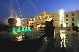 上海鸿华度假酒店