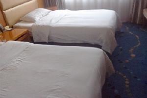 葫芦岛万得宝商务酒店