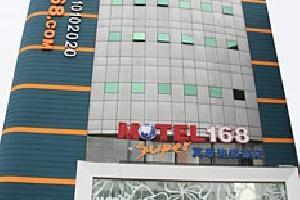 莫泰168(马鞍山湖西北路雨山湖富园店)