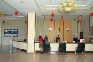 龙岩状元酒店(原速8酒店)