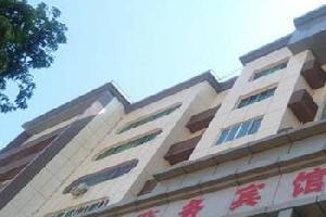 巴中龙泉之星商务宾馆