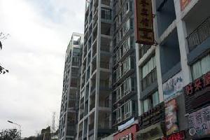 绥江县龙腾商务宾馆(昭通)