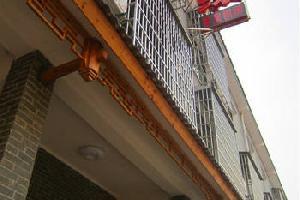 长沙宁乡县灰汤茗缘旅馆