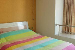 厦门绿苑海景国际套房公寓