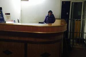 平湖明珠旅馆