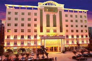 深圳和平酒店